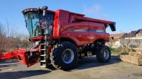 KOMBAJN CASE AXIAL FLOW 6140 DEMO, AKCIJA !!!