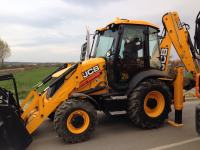Jcb 3cx top
