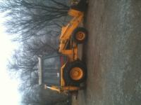Jcb 3CX turbo italy 4x4
