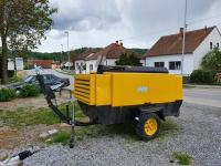 Atlas Copco XAHS 186 10,5 m³ 12 bar 2006.g