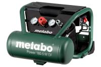 METABO kompaktni lagani kompresor POWER 180-5W OF - 8 bara - AKCIJA