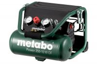 METABO kompresor za pištolj za čavle / klamerice POWER 250-10W OF