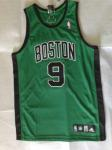 NBA dres - RAJON RONDO - Boston Celtics #9 - Adidas Authentic 40
