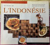 CUISINE DE L' INDONESIE
