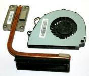 hladnjak + ventilator  Acer Aspire E1-531
