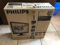 Philips 17S1 Brilliance LCD monitor