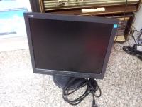 PHILIPS MONITOR 17''