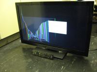 Panasonic viera LCD Smart, wi-fi, full hd