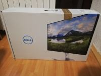 DELL  LED monitor 24