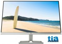 "HP 27fw - 69 cm (27 ""), LED, IPS panel, AMD FreeSync, HDMI, Silver"