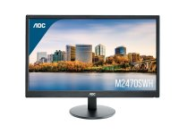 Monitor LED AOC 24""