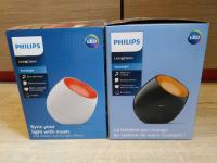 PHILIPS Living Color Sound Light
