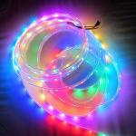 DC12V WS2811 5M Vodootporni IC 5050RGB Dream Color 30LED / M