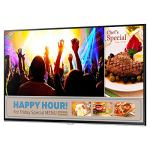 TV LED Samsung . RM48D 48. 121 cm-Smart Signage,FULL-HD AKCIJA
