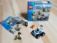 LEGO 7279 City Town Police Minifigure Collection - 57 dijelova