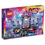 LEGO Friends - Pop Sar Show Stage 41105