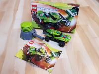 Lego-Power Racers 8231 Vicious Viper