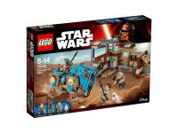 LEGO Star Wars - Encounter ON Jakku - 75148