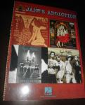 Best of Jane's Addiction - Guitar Tab