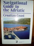CROATIAN COAST   NAVIGATIONAL  GUIDE TO THE ADRIATIC
