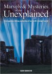 Marvels&Mysteries of the Unexplained  na engleskom