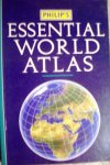 PHILIP`S ESSENTIAL WORLD ATLAS