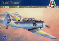 maketa avion N.A. T-6G Texan / Harvard