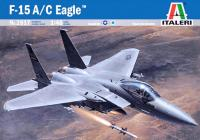 Maketa F-15A/C Eagle (1/48)