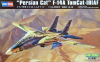 Maketa Hobby Boss 81771 F-14A Tomcat IRIAF Persian Cat 1/48