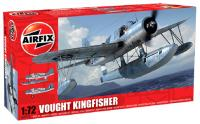 Maketa Vought Kingfisher (1/72)