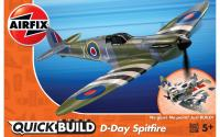 Quick build D-Day Spitfire