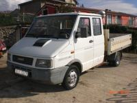 IVECO 35-10 1994 GOD.