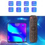 android box smart tv X88 PRO10, + GRATIS TV PROGRAMI