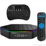 TV Box  T 95 Z  Plus , 3 +32 gb , octacore x 1,5 Ghz