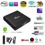 X96 AIR 2/16 android TV box *S905x3* KODI/ SVE PODEŠENO - dostava 24h