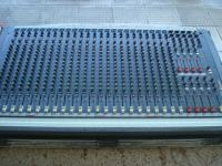 Mixer Souncraft Spirit Monitor 24-8