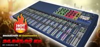 Soundcraft Si Expression 3 digitalni mikser