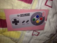** IPhone 5 ** Sticker (naljepnica) ** H-I-T ** Nintendo **