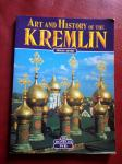 Art and History of the Kremlin of Moscow