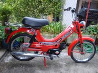 Tomos A3MS Automatic 49 cm3