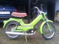 Tomos Automatic A3S 50 cm3