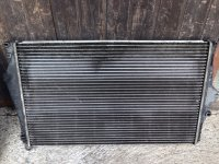 Intercooler Volvo XC90 (2002-2006)
