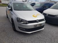 VW POLO 6R 1.6 TDI od 2009 do 2015