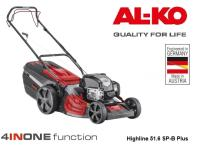 AL-KO Highline 51.6 SP-B Plus