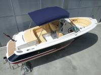 Chris Craft 220 Lounch ***Pronautika***video***Garancija***