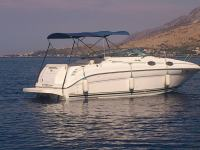 prodaje se Sea Ray 260 DA Sundancer 2000g