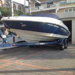 SEA RAY 210 Select GLISER