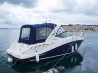 SEA RAY 325 SUN DANCER