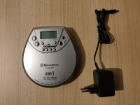 Roadstar prijenosni CD/mp3 player