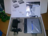 linksys SD 208 8-Port 10/100 Switch